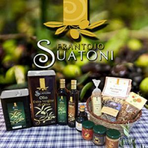 frantoio suatoni amelia - olio oliva extravergine - prodotti tipici colli amerini